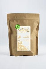 Bezglutenowa mąka sezamowa, z nasion sezamu, wysoką zawartością błonnika i białka