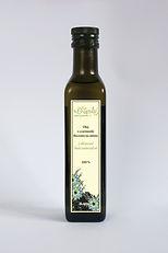 olej z czarnuszki nierafinowany tłoczony na zimno
