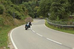 Koetsier motorrit Zwarte Woud 5