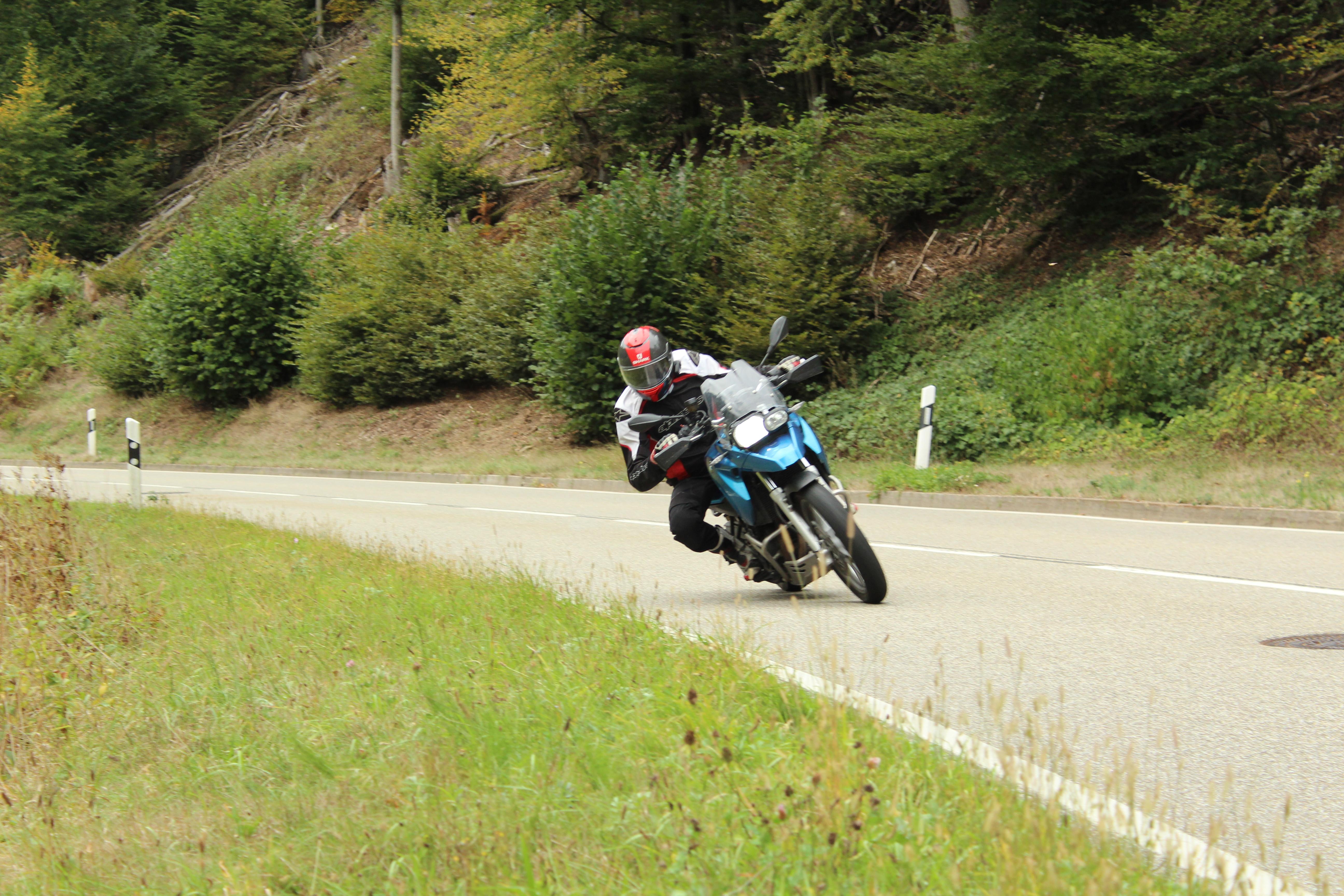 Koetsier motorrit Zwarte Woud 12