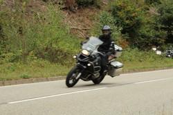 Koetsier motorrit Zwarte Woud 11
