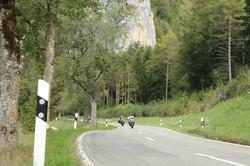 Koetsier motorrit Zwarte Woud 1