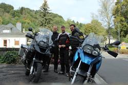 Koetsier motorrit Zwarte Woud 13