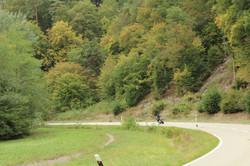 Koetsier motorrit Zwarte Woud 4