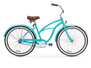 Don't be a 'beach cruiser'