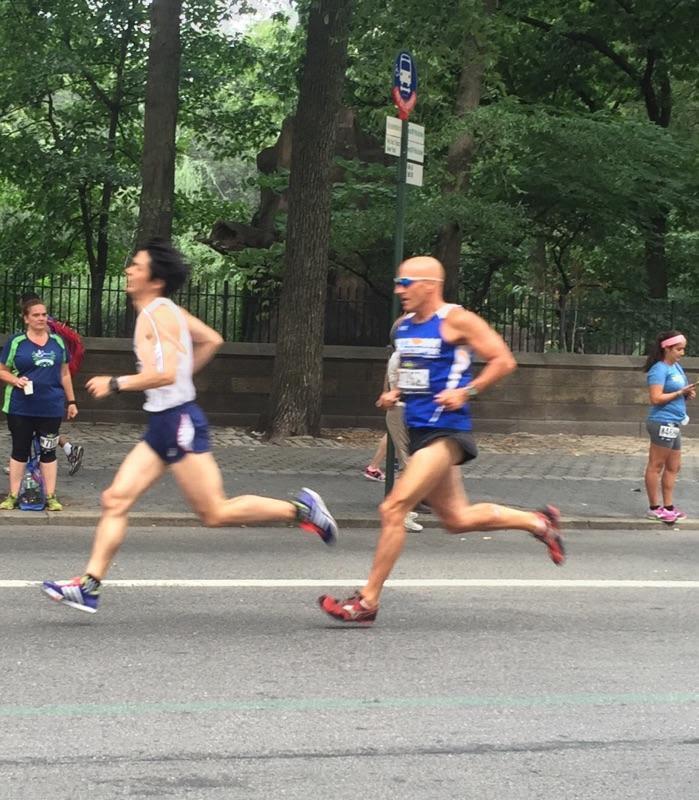 2016 5th Avenue Mile NY NY