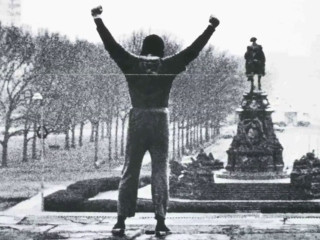 """What's Your  Rocky Moment?"".."