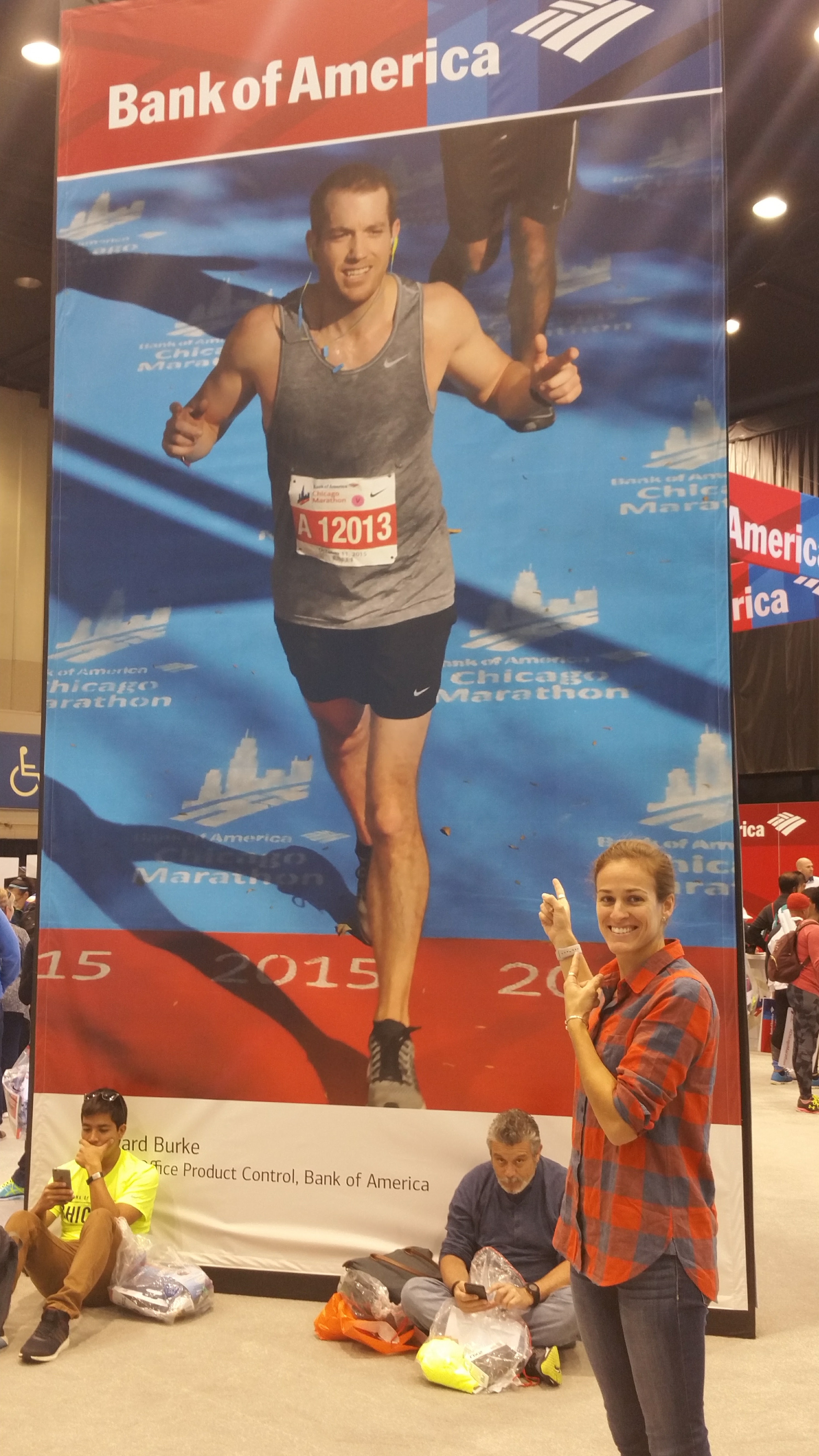 The Run Tall, Run Easy way works....here's proof !
