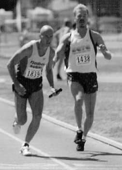 1997 National Masters Championships