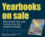 yearbook sale 2018-19