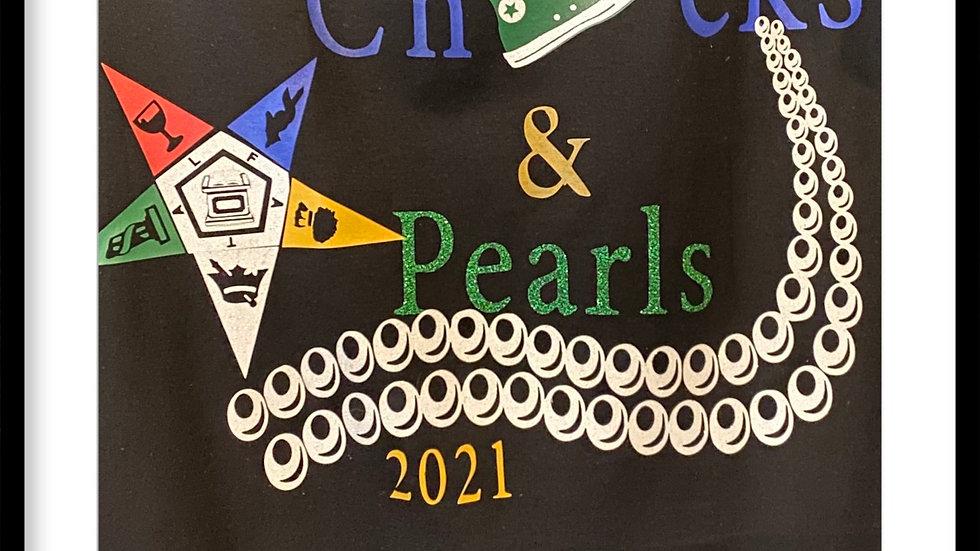 Chucks & Pearls OES