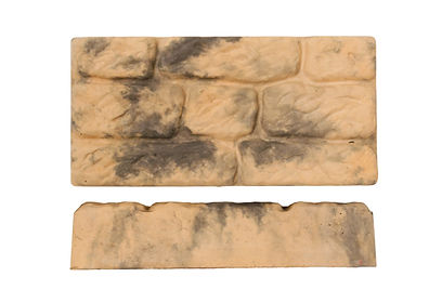 Decorative Block Walling