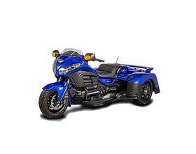 Trike Conversion Motorcycle Insurance