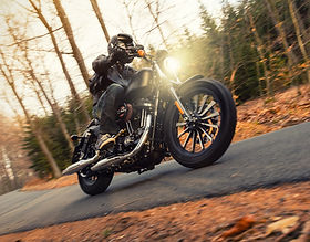 Full Coverage Motorcycle Insurance