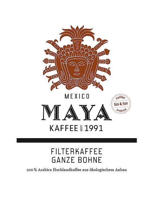 CoffeeAngels Bio-Filterkaffee