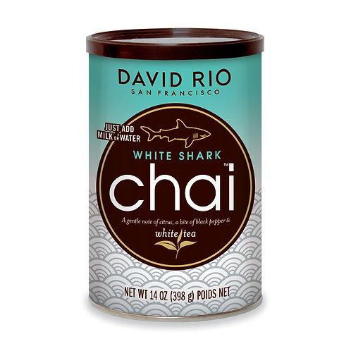 David Rio - White Shark Chai