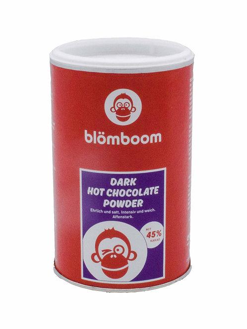 Blömboom - Bio Kakaopulver mit 45% Kakao - Dose 250g