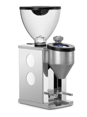 Rocket Faustino mit digital Timer, Espressomühle