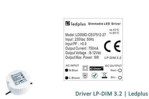 Driver LP-DIM 3.2 | Ledplus