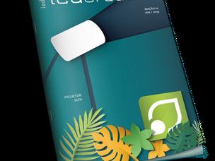 Edição 01 da Revista Ledcreative Ledplus