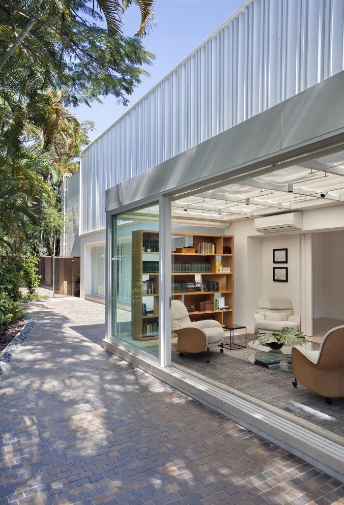 Casa DB Jardim Pernambuco - RJ