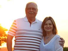Paul & Vanessa Richards