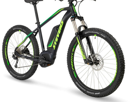 Mit tud egy elektromos bicikli?