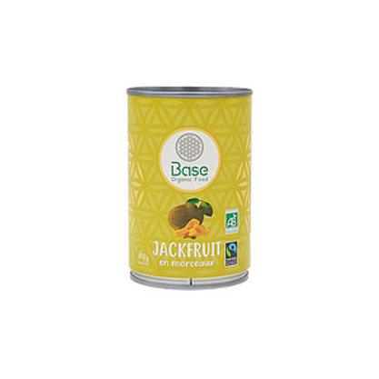 Jackfruit en Morceaux BIO (400g)