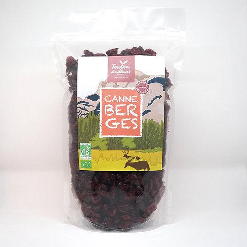 Canneberge Bio