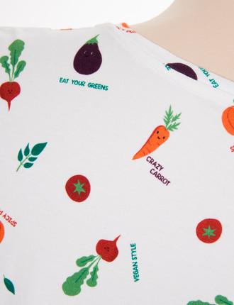Eat your Greens Shirt