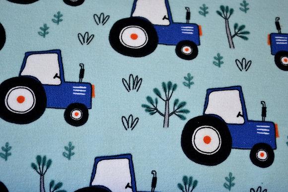 J traktory tm. modré