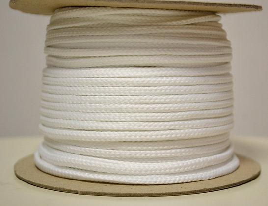 šňůra oděvní polyester  2mm