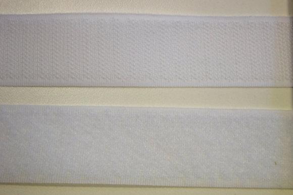 suchý zip v metráži komplet š.4cm