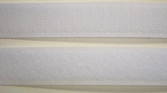 suchý zip v metráži komplet š.2cm