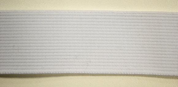 pruženka hladká tkaná 50mm