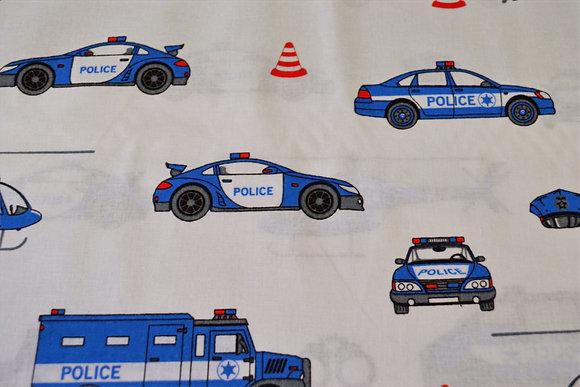 P policie