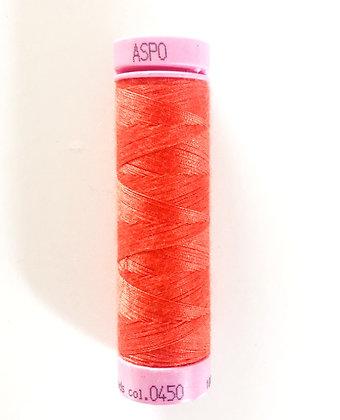 Polyesterové nitě Aspo 100 m