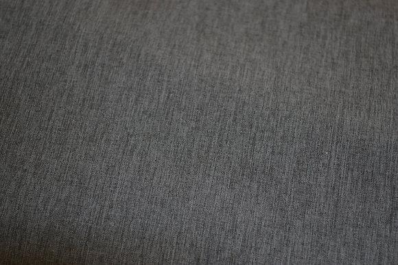 Softshell zimní s fleecem tm.šedý žíhaný