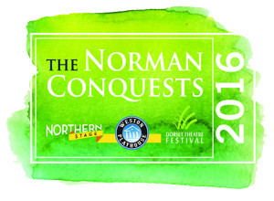 The Norman Conquests- A VT Summer