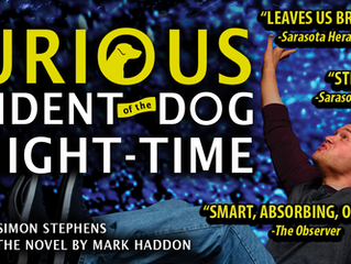 Curious Incident at FST