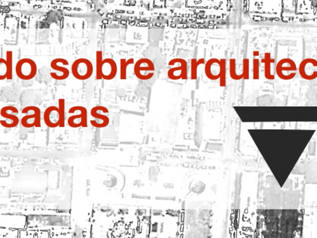Tratado sobre arquitecturas colapsadas (fragmento)