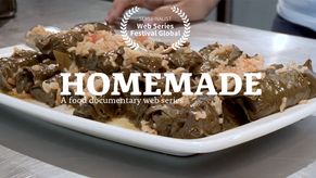 World Premiere of Homemade!