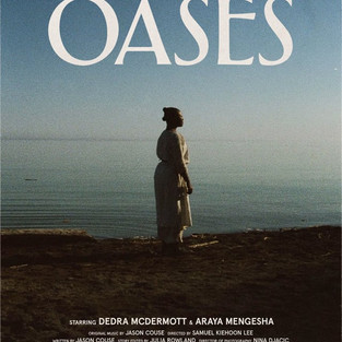 Oases (CFC Short)
