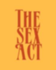 The Sex Act (Short Film)