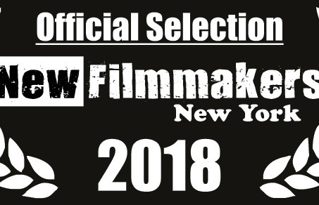 Official Selection NewFilmmakers NY