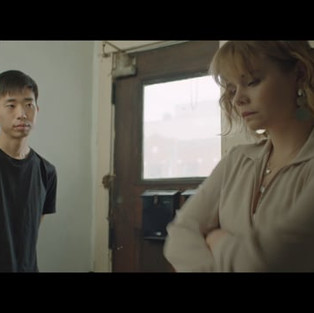 Here Before You (CFC Short)