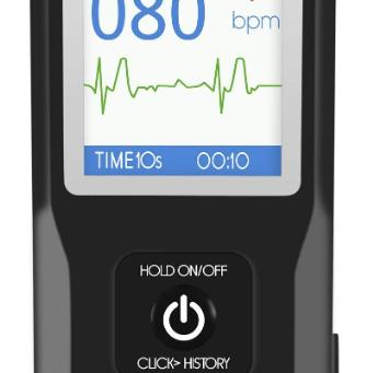 Vive Precision EKG Monitor