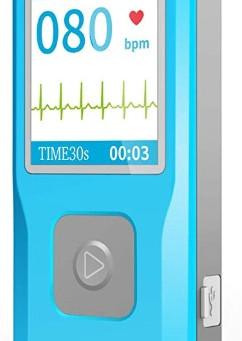 #5 Oxprovo ECG Monitor