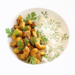 curry de merey