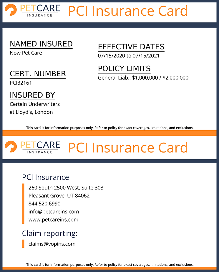 Pet Care Insurance Card.png